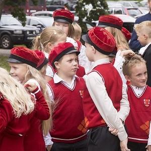Kristlikud koolid lubavad hoida koolirõõmu alles ka erilises olukorras