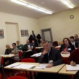 Euroopa kristliku koolihariduse arvamusliidrid kogunesid Tallinnas